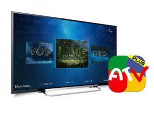 ATV Plus IPTV