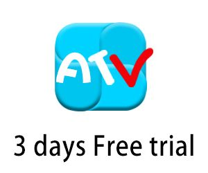 atv iptv 3day trial