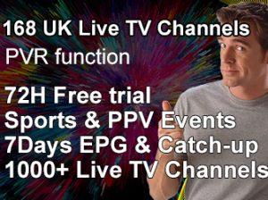 uk live channels