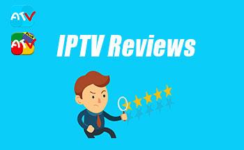 ATV IPTV review